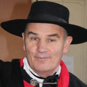 Raymond Marie