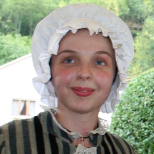 Elisabeth Monin-Baroille